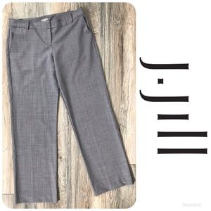 J. JILL Trousers Sz 10P Originally $89!